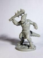 1x BLOODCREST SMASHER - BONES REAPER figurine miniature rpg lost valley 44066