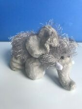 Ganz Elephant HM007, New with tags, Smoke free environment