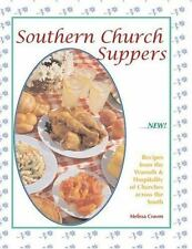 Southern Church Suppers (Bed & Breakfast Cookbook)