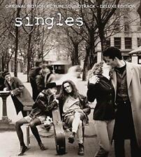 Singles (Deluxe) [Original Soundtrack) - Various (NEW 2CD)