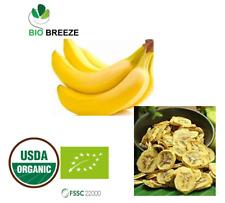 Dried Banana 100% Organic  from Sri Lanka Pure & Natural- FOB Colombo 5.76 $