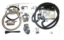 WEBASTO THERMO TOP C 12V AUXILIARY WATER HEATER 5.2 kW (With installation kit)