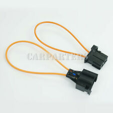 MOST Fiber Optic Loop Male & Female Connector Used for BMW Mercedes Audi etc.