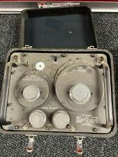 Vintage General Radio Gr 1606-A Rf Impedance Bridge 1606 A