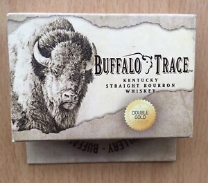 Buffalo Trace Bourbon Playing Cards Cocktail Recipes