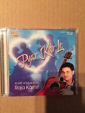 Pyar Kar Le - Raja Kashif RPG Rare Bollywood 1st Edition UK CD