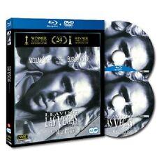 Leaving Las vegas (1995) - Mike Figgis, Nicolas Cage (BLU-RAY/DVD 2-Disc Set)