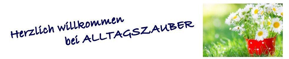 ALLTAGSZAUBER