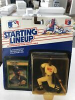 1989 STARTING LINEUP - SLU - MLB - KIRBY PUCKETT - MINNESOTA TWINS *Noles2148*