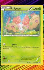 Balignon - XY5:Primo Choc - 15/160 - Carte Pokemon Neuve Française