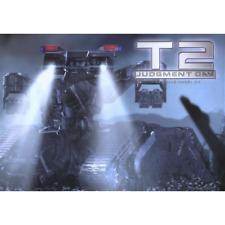Terminator 2 Hunter Killer Tank 1:32 Scale Model Kit Pegasus 9015