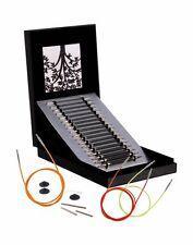 Knit Pro Karbonz Stricknadel-Special-Set  41620