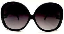 "XXL OVERSIZED ""Lauren"" Women Sunglasses Round Super Big"