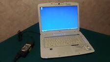 Acer Aspire 5920G - Notebook Vintage