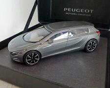 Peugeot HX 1, Concept, Norev, 1:43