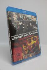 Zombie Apocalypse Redemption | BluRay | Zustand neu