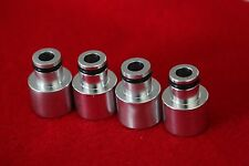 RDX FUEL INJECTOR TOP HAT ADAPTERS FOR  B / D /  series Engines D16 B16 H22 F22