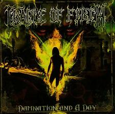 CRADLE OF FILTH / DAMNATION AND A DAY