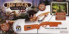 Big Buck Hunter Pro (TV game systems, 2009) Plug N Play