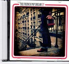 (DX788) The French Pop Dream EP - 2013 CD