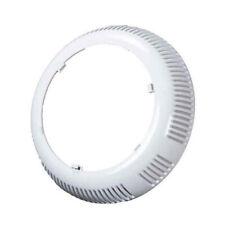 Spa Electrics SE3 Pool Light Rim replacement white