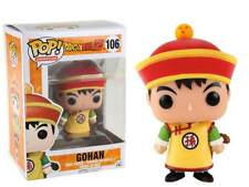 Dragon Ball Z Gohan Pop! Funko animation Vinyl Figure n° 106