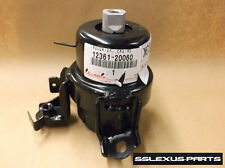 Lexus RX300 (1999-2003) OEM Genuine Front Lower ENGINE MOTOR MOUNT 12361-20060