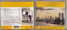 Alan Barnes & The David Newton Trio. Manhattan Conte Candoli 2001 JZ2.26