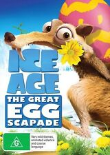 Ice Age - Great Eggscapade, The (DVD, 2017) (Region 4) Aussie Release