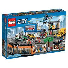 LEGO 60097 City Square - New