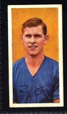 Barratt Famous Footballers A10 (1962) Ray Crawford (Ipswich Town) No. 12