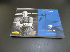 66958 Iraklis Metaxas VFL Bochum 09-10 original signierte Autogrammkarte