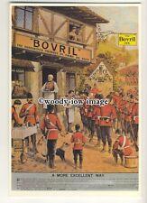 ad3628 - Bovril - The Bovril Inn - Modern Advert Postcard