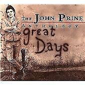 John Prine - Great Days (The Anthology, 2006)