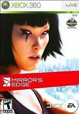 Mirror's Edge - Xbox 360 / Xbox One Compatible // Complete // Like New