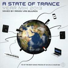 A STATE OF TRANCE YEAR MIX 2013 ( 2 CDS )