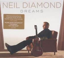 Neil Diamond: Dreams    - CD NEUWARE
