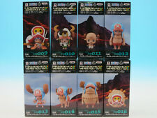 One Piece World Collectible Figure FILM Z vol. 2 Complete set of 8 Banpresto