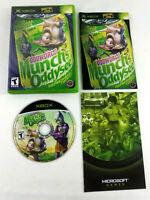 Jeu XBOX NTSC-US  Oddworld Munch's Oddysee  avec notice  Envoi rapide et suivi