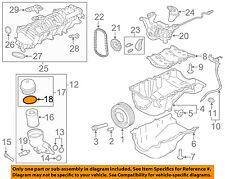 JAGUAR OEM 17-18 XE 2.0L-L4 Engine-Cap O-ring JDE37141