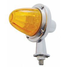 11 LED 1-1/8-in Arm Watermelon Honda Light Kit - Amber LED/Amber Lens