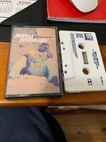 BITTY MCLEAN IT KEEPS RAININ CASSINGLE Cassette Tape
