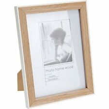 Km Wooden Photo Frame 5 x 7