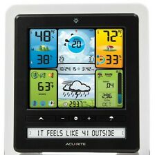 AcuRite Base Station for AcuRite 5 in 1 Weather Stations Models Digital 02064