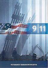 9/11 [DVD] [2002], DVDs