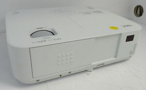 NEC NP-M402W Dual HDMI Presentation / Data Projector [Used Lamp Hours: 1980]