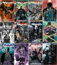 BATMAN (2016) - Select from issues #86 to #94 - NM - DC Comics - PUNCHLINE