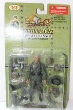 Ultimate Soldier 1:18 Wermacht Assault Gunner PVT Kurt Schruder