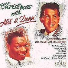 Christmas With Nat & Dean - Cole,Nat King & Martin,Dean