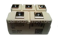 1 pc. SKD82/16   Bridge Rectifere  Semikron NEW